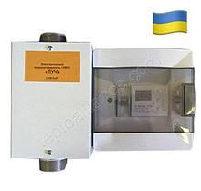 Електродний котел Промінь 2 кВт (220) (бізнес)