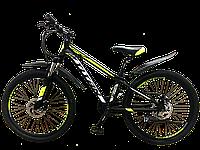 Горный велосипед Titan XC2618 26″ NEW 2018