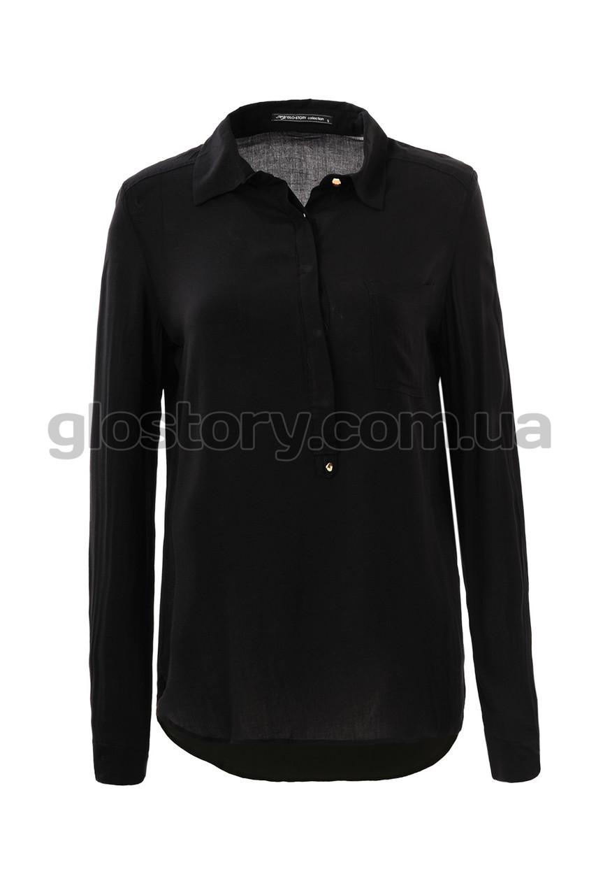 Женская рубашка Glo-Story Большие размеры