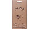 """Пленка-силикон """"XP-thik"""" Flexible Full Cover iPhone 7 / 7s"""