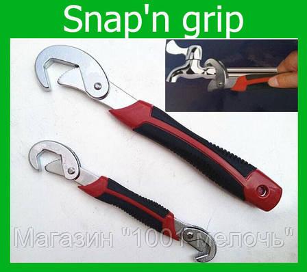 Snap'n grip Универсальный Ключ!Лучший подарок, фото 2