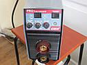 Сварочный инвертор ПАТОН ВДИ 200P DC MMA/TIG, фото 2