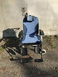 Многофункциональная инвалидная коляска Ortopedia