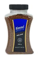 Кава розчинна Himmel Kaffee Deluxe 200гр.