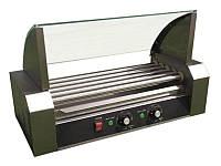 Аппарат для хот-дога HEATER 5 ROLL