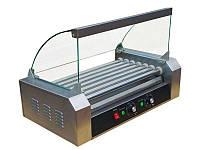 Аппарат для хот-дога 7 РОЛЛЕР