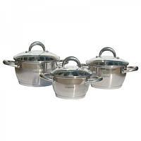 Набор посуды 6 пр. Lessner Coni 55861