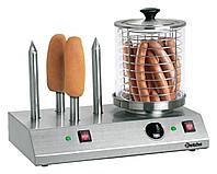 Аппарат для хот-дога BARTSCHER A120408, фото 1