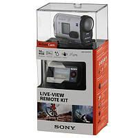 Sony HDR-AS200VR с пультом ДУ Live-View (RM-LVR2)