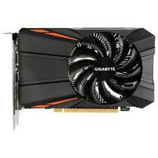 Видеокарта NVIDIA GeForce GTX 1050 Ti 4GB GDDR5