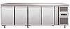 Стол холодильный FROSTY THP 4100TN (ширина 700 мм) четырехдверный