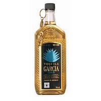 Текила Garcia Gold 0,7л 38% (Мексика, ТМ Garcia)