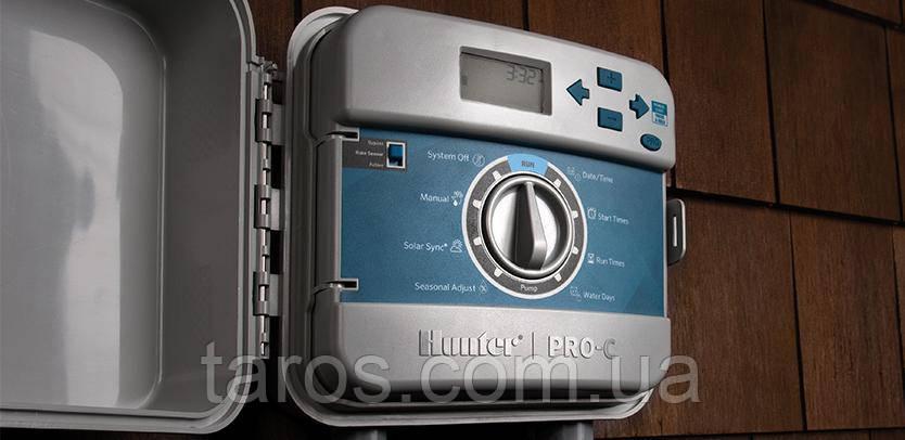 Контролер PCC-1201i-E (внутрішній)