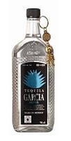 Текила Garcia Silver 0,7л 38% (Мексика, ТМ Garcia)