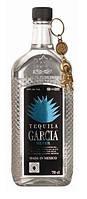Текила Garcia Silver 0,75л 38% (Мексика, ТМ Garcia)
