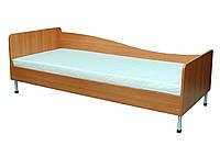 Кровать 1-спальная (правая/левая)