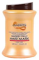 Маска для сухих и окрашенных волос IMPERITY Fantasy Fruit 1200 мл.