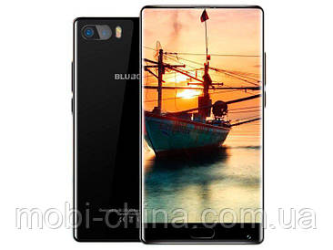 Смартфон Bluboo S1 64GB Black