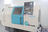 Токарный станок с ЧПУ COLCHESTER TORNADO