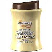 Маска для окрашенных волос IMPERITY Yogurt Flower 1200 мл.