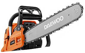 Бензиновая пила Daewoo DACS-5820XT (4,5 л.с., шина 50 см)