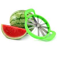 Нож для нарезки дыни и арбуза Melon Slicer Акция!