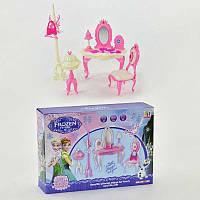 Кукольная мебель, детский игрушечный набор, в коробке