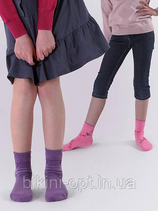 Детские махровые носочки с компютерным рисунком Rewon , фото 2
