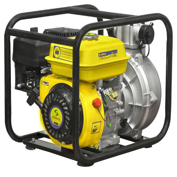 Насос бензиновий Sadko WP-5065P (30 куб/час)