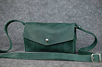Сумочка «Ромбик»   11380   Зеленый