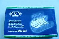 Вкладыши коренные ЯМЗ-236