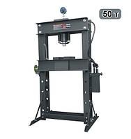 Пресс гидравлический напольный 50 т. ZX0901H