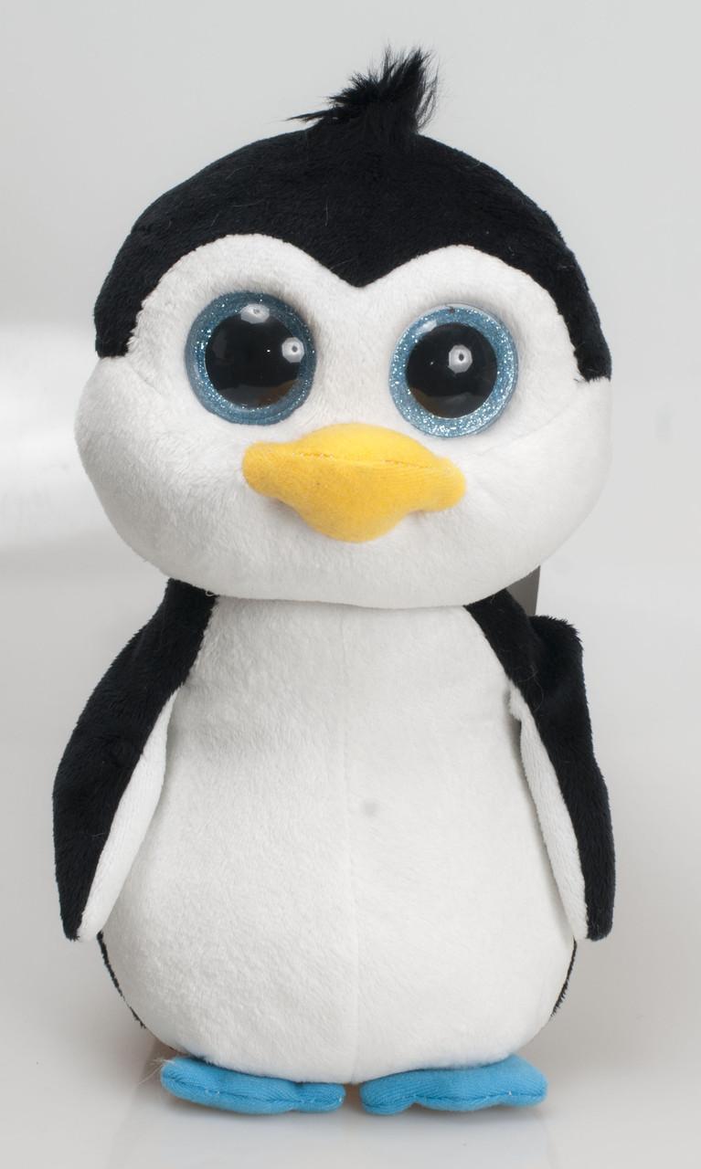 Пингвин глазастик