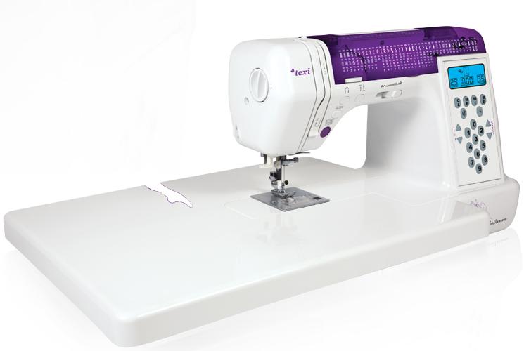 Швейная машина TEXI BALLERINA 200