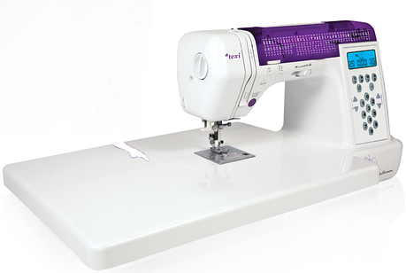 Швейная машина TEXI BALLERINA 200 , фото 2