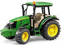 Трактор John Deere 5115M Bruder (02106)