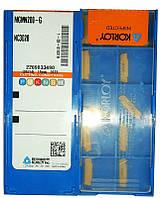 Пластина KОRLOY MGMN200-G NC3020