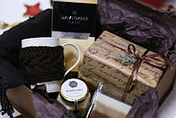 Подарочный набор Кашемир в подарочной коробке