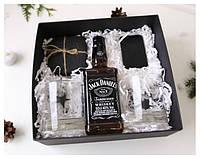 Подарочный набор Black Style в подарочной коробке