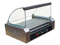 Аппарат для хот-дога HEATER 11 ROLL