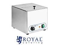 Аппарат для хот-дога RCHW-1000 Royal Catering