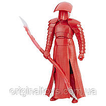 Интерактивная фигура Elite Praetorian Guard Star Wars Hasbro