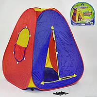 "Палатка 3030 (18) ""Домик"", в сумке"