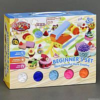 Тесто для лепки 9260 (24/2) в коробке