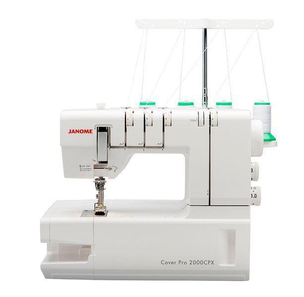 Швейная машина  Janome 2000CPX