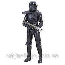 Интерактивная фигура Имперский Штурмовик Star Wars Hasbro