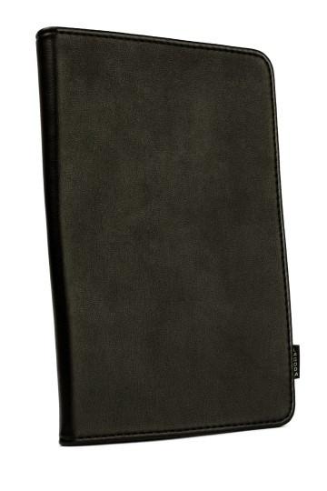 "Чехол для планшета Lagoda Clip stand  7"" mini синий кож.зам. Rainbow"