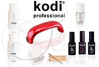 Набор Эконом Kodi с LED лампой на 6 Вт