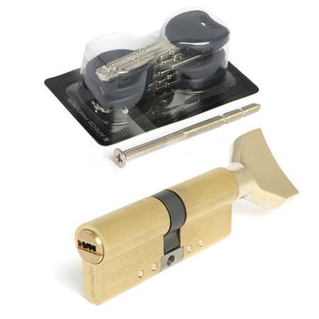 Цилиндровый механизм Apecs XD-80 C01-G