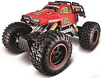 Автомодель на р/у Maisto Rock Crawler 3XL 2.4 GHz Красный (81157 red), фото 1